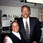 Author, Oprah's Boyfriend, Stedman Graham