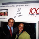 Civil Rights Activist, Martin Luther King III