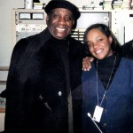 Legendary R&B Crooner, Jerry Butler