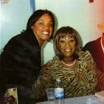 Legendary Singer, Patti LaBelle