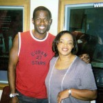 Singer-Songwriter, Brian McKnight